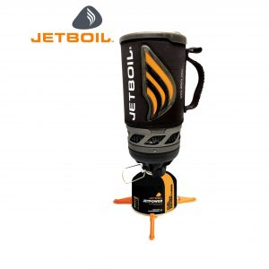 Jetboil Flash Cooking System – Carbon