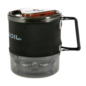 Jetboil MiniMo Cooking System – Carbon