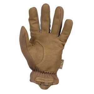 Mechanix Fastfit Gloves – Tactical Coyote
