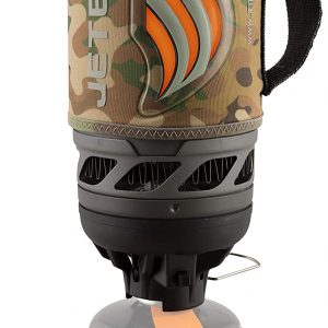 Jetboil Flash Cooker – Camo