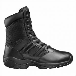 Magnum Panther 8.0 Men's & Women's Uniform Boot – Black