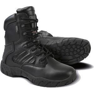 Kombat Leather Tactical Pro Boot