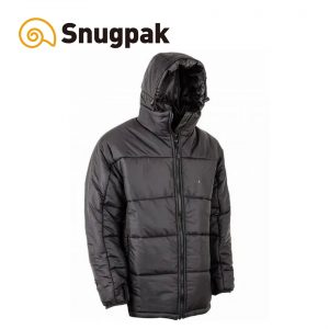 Snugpak Sasquatch Jacket – Black