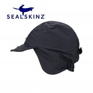 Sealskinz Waterproof Extreme Cold Weather Hat – Black