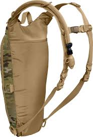 CamelBak Thermobak 3L/100oz Mil Spec Crux Long – Multicam