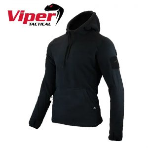 Viper Tactical Armour Hoodie – Black