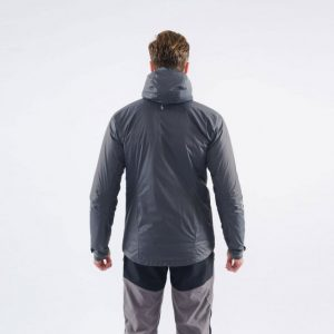 Montane Men's Meteor Waterproof Jacket – Slate.
