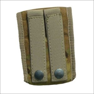 Marauder Padded Molle Grenade Pouch – MTP