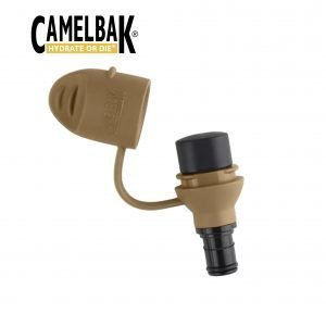 CamelBak QL Hydrolock Replacement Bite Valve Assembly – Coyote (Antidote Only)